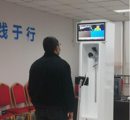 厉害了!重庆研发的这款机器人可