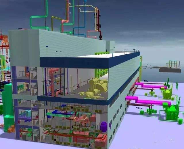 绿色建筑基本情况